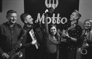 Grupa Muzyczna MOTTO zespół na wesele ! Turek