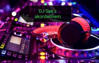 Dj sax&akordeon Stryków