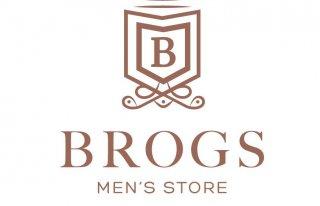 BROGS men's store Wrocław