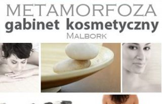 Metamorfoza Gabinet Kosmetyczny Malbork