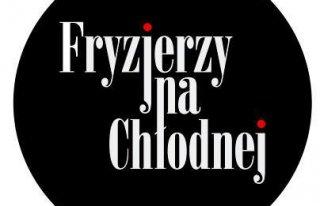 Fryzjerzy na Chłodnej Warszawa