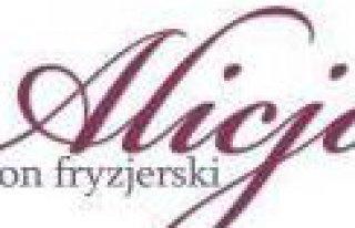 Salon fryzjerski Alicja Sedziszow Małopolski