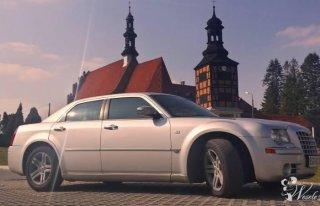 Auto do ślubu Limuzyna Chrysler 5.7 hemi Brzeszcze