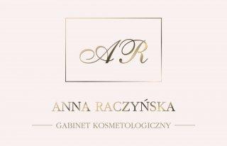 Anna. Gabinet kosmetyczny. Anna Raczyńska Mosina