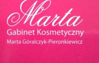 Gabinet Kosmetyczny MARTA Kalwaria Zebrzydowska