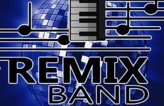 Zespół muzyczny Remix Band Bydgoszcz