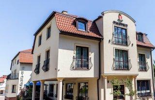 Walewscy- Hotel, Restauracja, Dworek Gdańsk