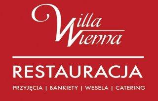 Restauracja Villa Vienna Bytom