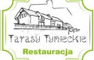 Restauracja Tarasy Tynieckie Kraków