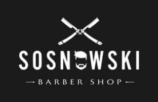 Sosnowski Barber Shop Lubawa