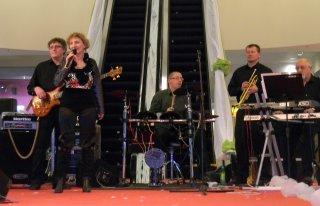 Zespół Muzyczny Vena Limanowa