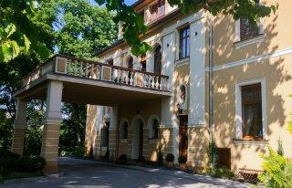 Pałac Ogrodowa Tarnowskie Góry