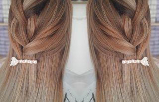 Salon fryzjerski Angelika Grabowa Lubin