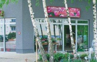 Kwiaciarnia Magdafil Łódź