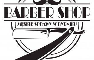 Barber Shop Męskie Sprawy w Rybniku Rybnik