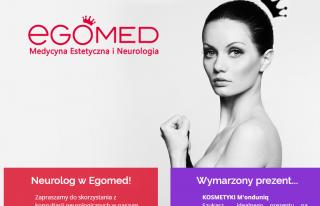 Egomed - Medycyna Estetyczna i Neurologia Swietochłowice