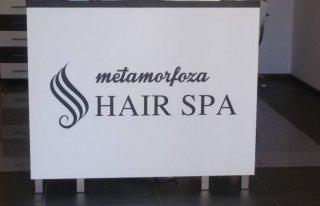 Metamorfoza Hair Spa Ciechanów