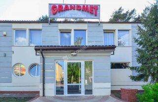 Noclegi Grandmet Restauracja Włocławek