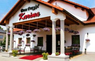 Dom Przyjęć Karina Pszów