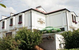 Restauracja Darwid Krobia