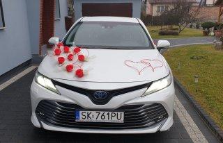 Auto na Ślub,Wesele - Mazda 6 Katowice