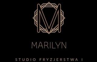 """Studio Fryzjerstwa i Wizażu """"Marilyn"""" Zdzieszowice"""
