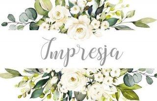 Kwiaciarnia Impresja - dekoracje ślubne Zduny