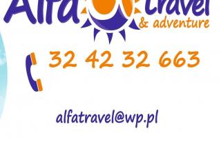 ALFA Travel & Adventure Biuro Podróży Rybnik