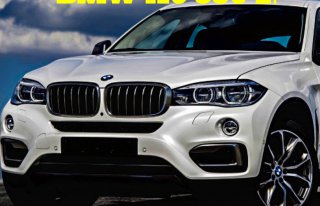 Piękne białe BMW X6 ...jedyne takie BMW na jedyną okazje... Wodzisław Śląski