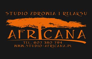 Africana Studio Zdrowia i Urody z Opola Lubelskiego Opole Lubelskie