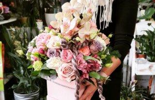 Floristic Art Prudnik