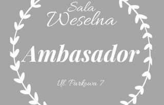"Sala Weselna ""Ambasador"" Łukow"