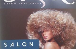 Salon Fryzjerski A & K Mielec