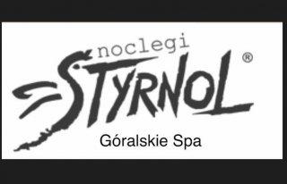 Noclegi Styrnol & Spa Zawoja