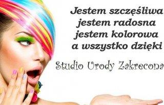 Studio Urody Zakręcona Dąbrowa Górnicza