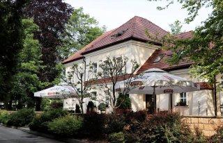 Restauracja i Hotel Pod Filarami Czeladz