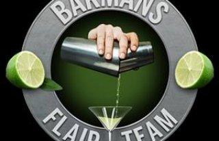 Barmans Flair Team Tomaszów Mazowiecki