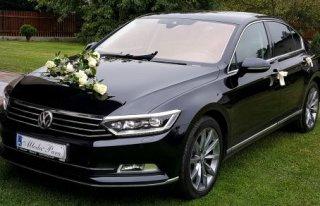 Samochód do ślubu Pszczyna