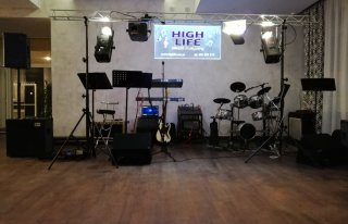 High Life 100% Live Band Opole Lubelskie