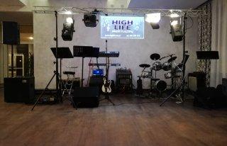 High Life 100% Live Band Opole Lubelskie