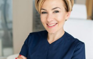 SOS URODA gabinet kosmetyczno-podologiczny Joanna Salik Szczecin