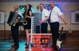 Zespół muzyczny Relax Jasło