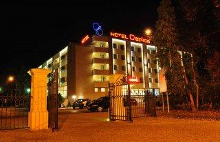 Hotel Cieplice MEDI & SPA Jelenia Góra