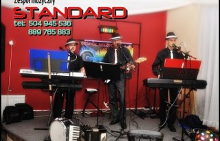 Zespół muzyczny STANDARD Jarosław