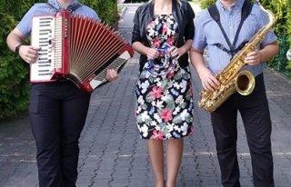 """Zespół Muzyczny """"Tryton"""" Włocławek"""