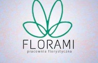 FLORAMI pracownia florystyczna Koszalin