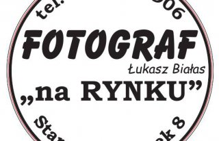 """Foto Furia - Fotograf  """"na Rynku"""" Stary Sącz"""