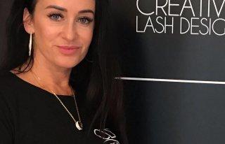 Przedłużanie rzęs,paznokci,makijaż permanentny -Beauty Studio EB Żukowo