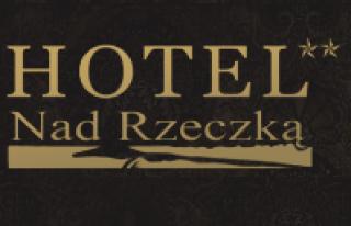 Hotel Nad Rzeczką Toruń
