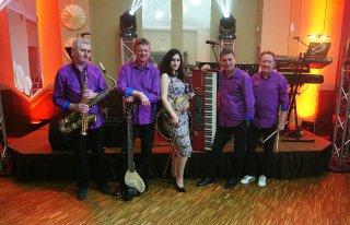 Express Band Kraków